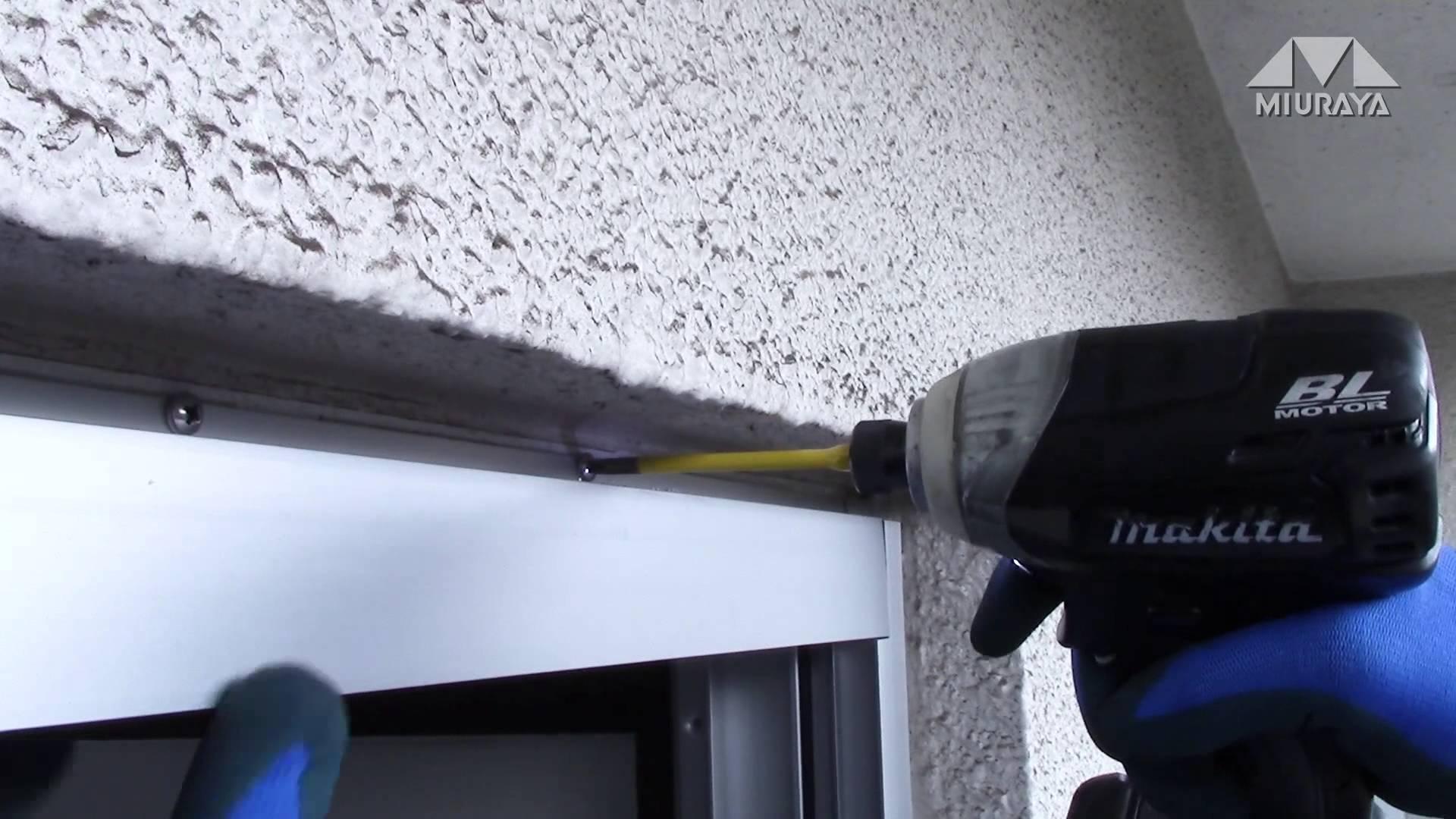 老朽化する窓は生まれ変わるか~カバー工法という革新的技術~