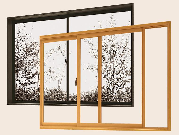 最高の断熱窓は「内窓(二重窓)&真空ガラス スペーシア」!?