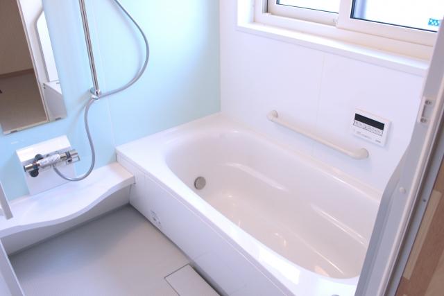 浴室のリフォーム ①