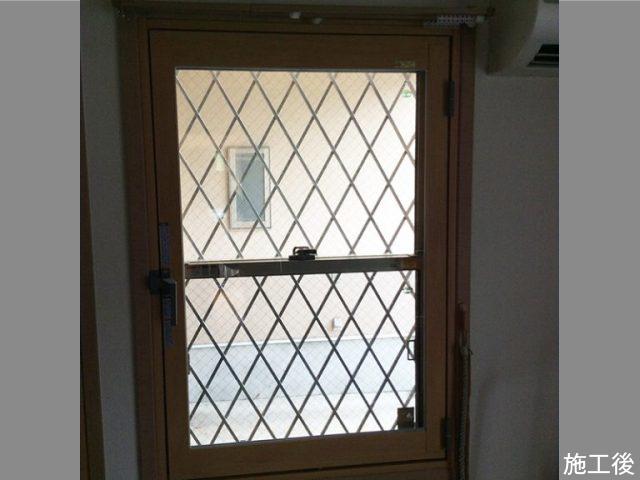 窓からの寒気を解消!内窓(二重窓)の設置