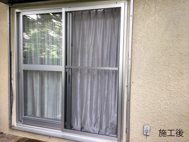 窓の動きの悪さ・部屋の寒さや暑さも一気に解決!カバー工法