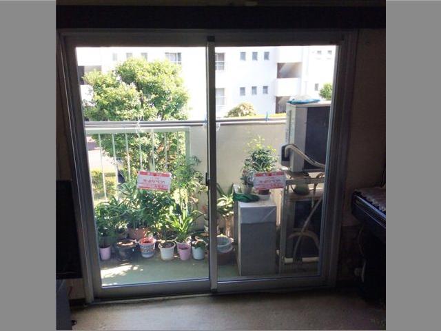 サッシの老朽化も、窓をまるごと交換で解決!