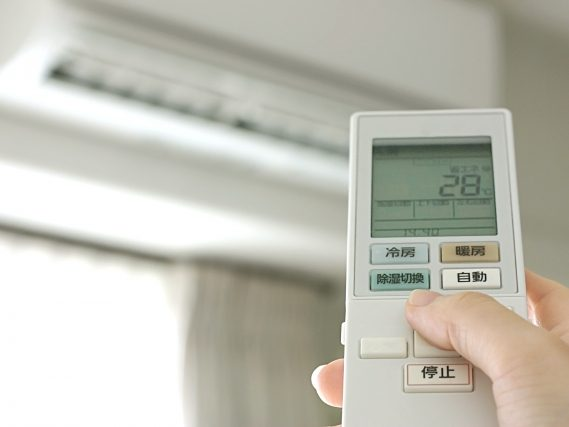 梅雨の中休み!室内の熱中症対策に窓リフォーム!