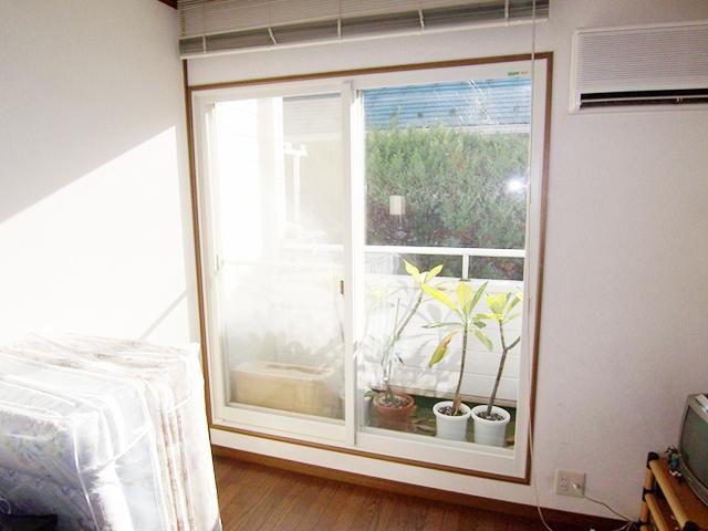 窓の結露・部屋の暑さ寒さを二重窓で解決!(東京都世田谷区)