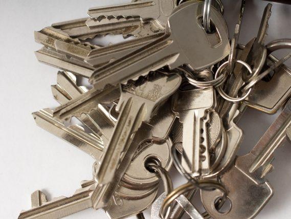 「鍵」と「錠」の違い