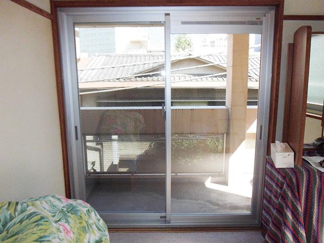 事例紹介に「結露対策には窓まるごとリフォーム!」を追加しました。