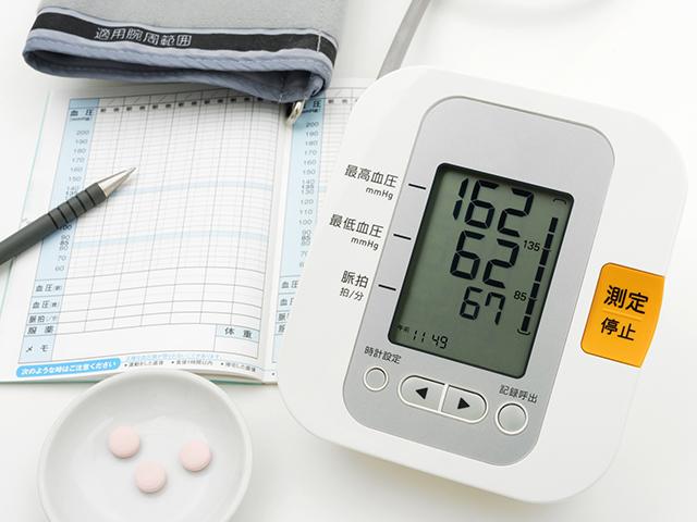 血圧が最大30mmHgも下がる!?断熱住宅の効果