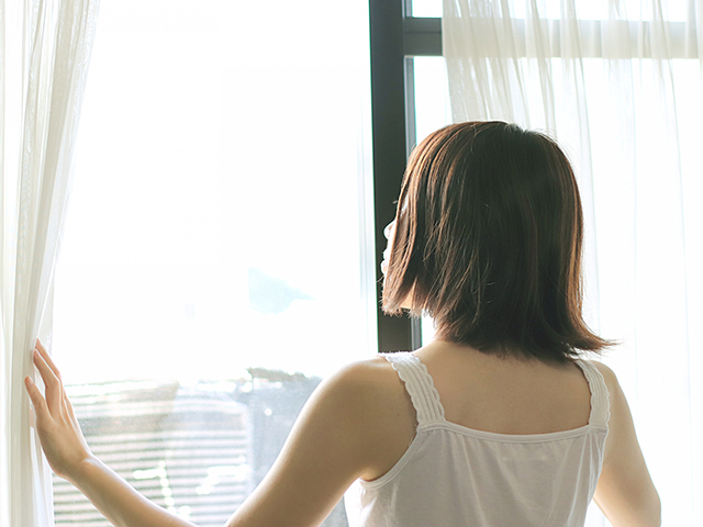 インフルエンザ対策!効率の良い窓の換気方法って?