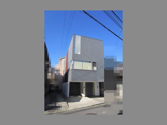 傷んだ外壁のリフォーム!(神奈川県横浜市)