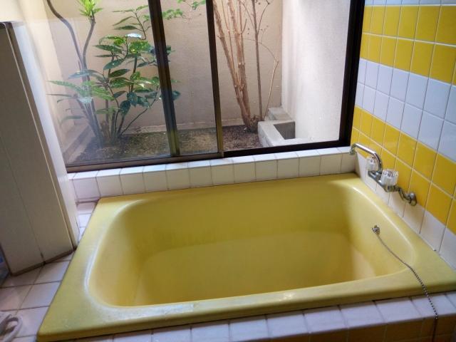 お風呂の窓、寒さ対策は出来る?