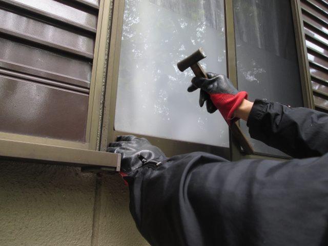 空き巣・防犯対策は窓から!