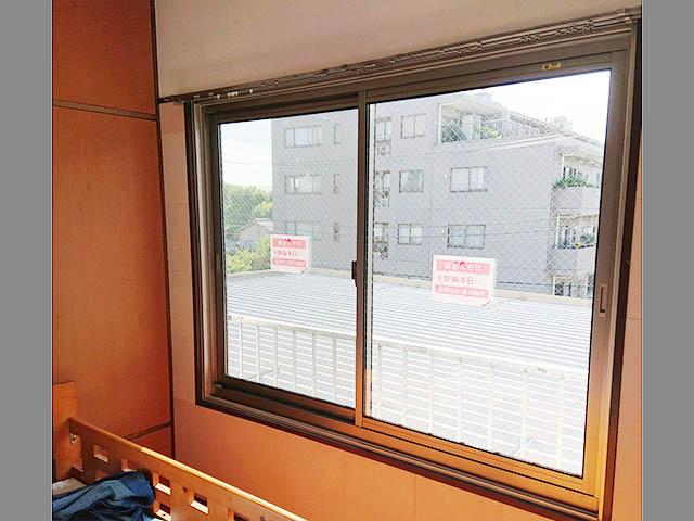 ALCの建物もOK!窓からの雨漏りを解決!