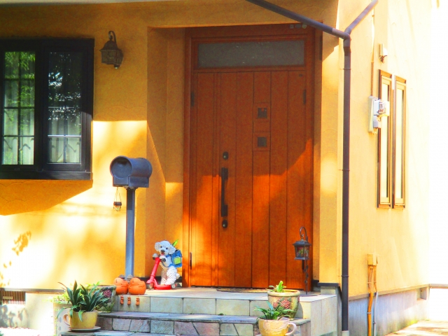 【次世代住宅ポイント】玄関ドアリフォームに使える?ポイントと対象製品