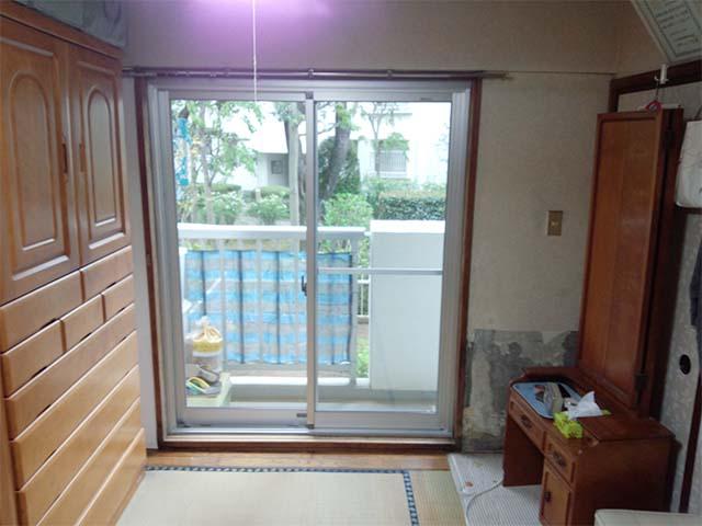 事例紹介に「窓の隙間やすきま風をリフォームで解決!(神奈川県横浜市)」を追加しました。