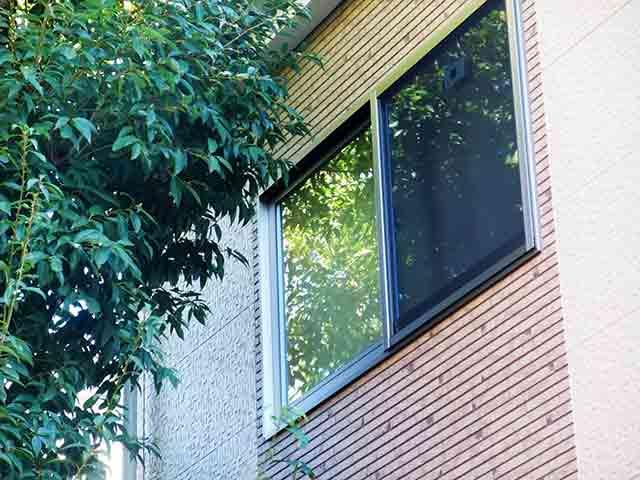 次世代住宅ポイントの対象となる窓リフォーム工事