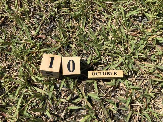 今日は何の日?10月10日は「窓ガラスの日」