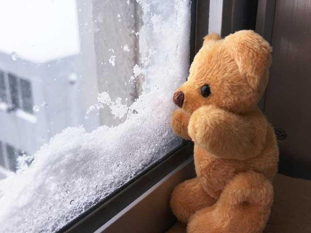 窓の断熱おすすめ方法3つ!冬の寒さ対策には窓が重要